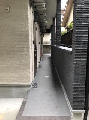 【その他共用部分】サンプレミオ東高円寺