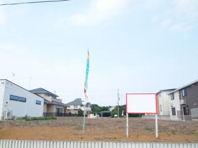 【外観】みどりの東7番地 4