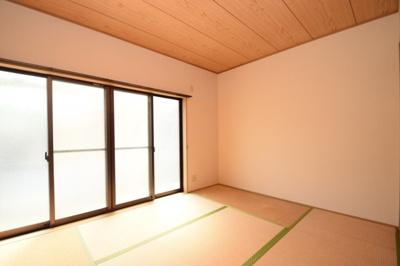 【和室】ハイツ藤林