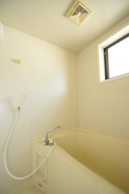 【浴室】ハイツ藤林