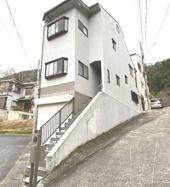 京都市伏見区日野北山 中古戸建の画像