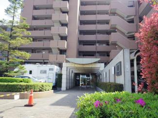 ライオンズマンション西武柳沢第三