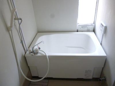 【浴室】ビレッジハウス稲枝