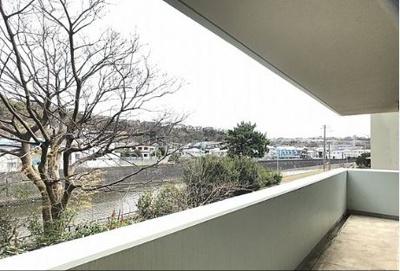 【展望】シティコート鵠沼