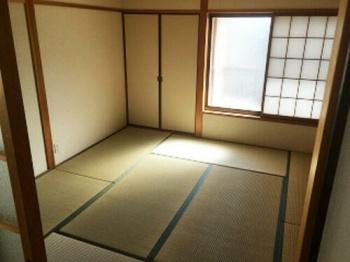 【和室】北区紫野泉堂町