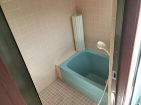 【浴室】北区紫野泉堂町