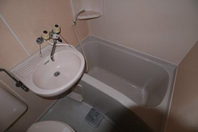 【浴室】パレス西江井ヶ島