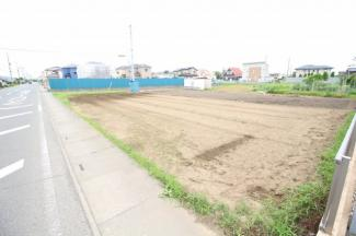 JR川越線『南古谷駅』徒歩32分