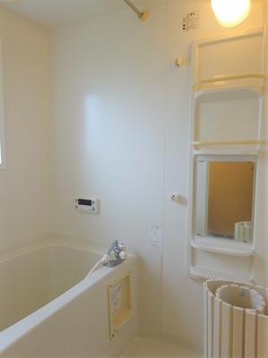 【浴室】MSボルデュール