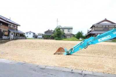 【周辺】D-town 草津市下笠町 2号地/4区画 売土地