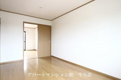 【洋室】GreenTerrace(グリーンテラス)