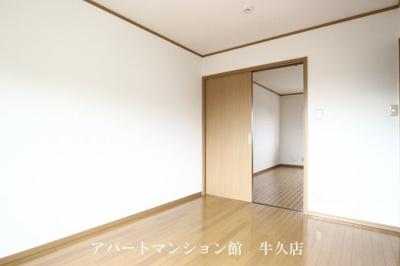 【寝室】GreenTerrace(グリーンテラス)