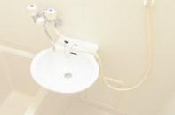 【浴室】リバティ