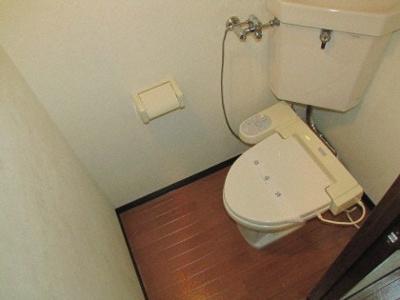 【トイレ】メニーズコート西線