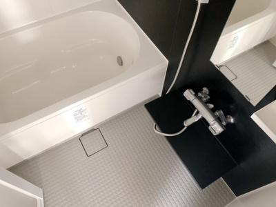 【浴室】ユーストリア駒沢