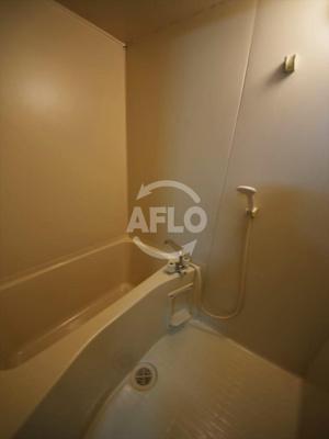 ヴェローナ 浴室