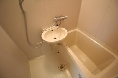 【浴室】サンハウス王子公園