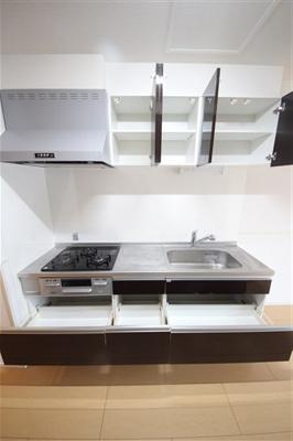 【キッチン】グーラテース U.H.Y