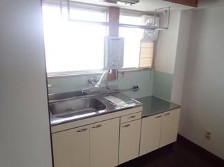 【キッチン】寿レジデンス・