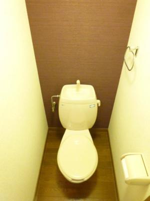 【トイレ】ヴィラファルコーネ