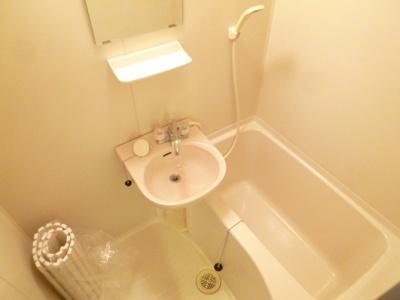 【浴室】ヴィラファルコーネ