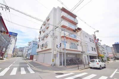 【外観】七福第2ビル