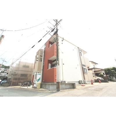 【エントランス】クレストコート福大前(クレストコートフクダイマエ)