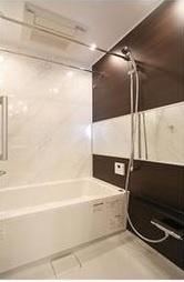 【浴室】シティハウス中目黒レジデンス