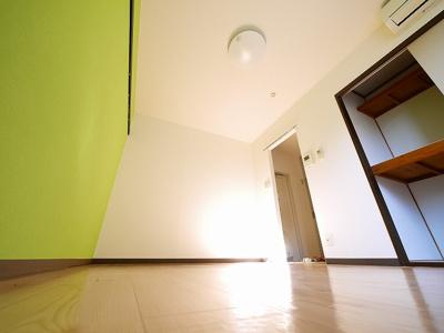 【浴室】ハイツてんがいA