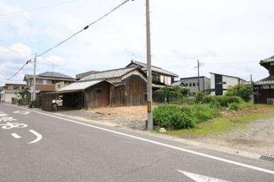 D-town守山市金森町Ⅱ期 売土地・土地広々約59.34坪
