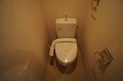 【トイレ】プロシード大阪西バロンドール