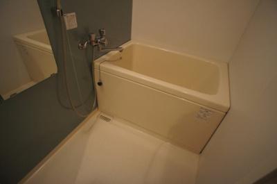 【浴室】プロシード大阪西バロンドール