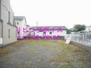 海老名市中野2丁目 土地(売地)の画像