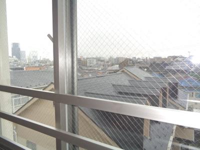 【展望】ウェルカーサ東高円寺