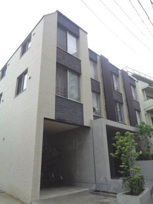 【外観】ウェルカーサ東高円寺