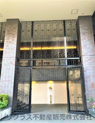 【外観】エルグレース神戸三宮タワーステージ