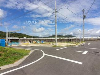 蒲郡、岡崎方面どちらへもアクセスできます。