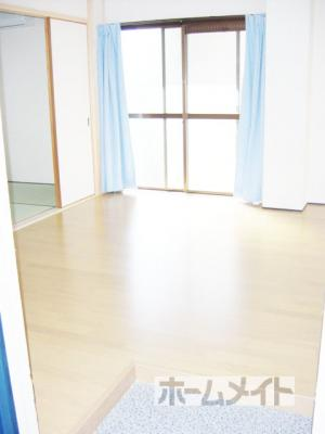 【玄関】数土ビル