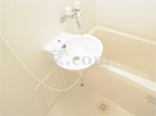 【洗面所】レオパレスブランフィル(38533-201)
