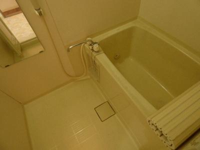 【浴室】ルミエール萩原