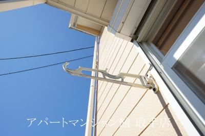 【収納】本谷ハイツ