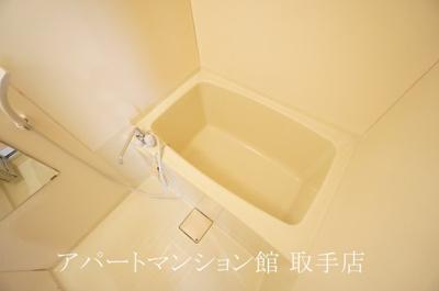 【浴室】本谷ハイツ