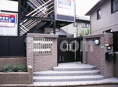 【エントランス】レオパレスイーストヒルズ(37685-202)