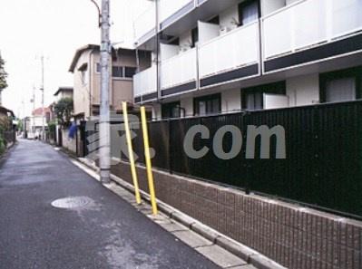 【外観】レオパレスイーストヒルズ(37685-202)