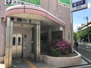 【周辺】プレサンスロジェ都島本通イースト