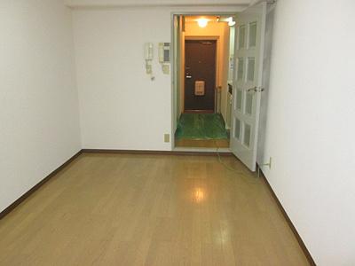 【洋室】グリーンノート六甲