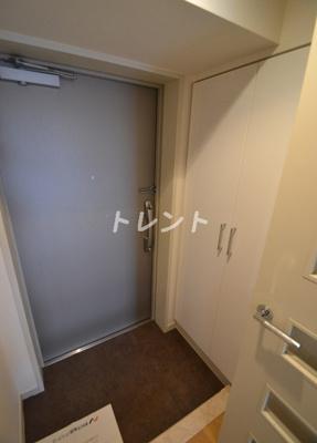 【玄関】プライマル笹塚