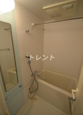 【浴室】プライマル笹塚