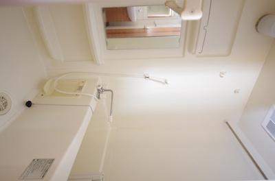 【浴室】メゾンアイリス