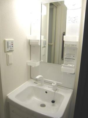 類似タイプ。玄関からの廊下部分です。